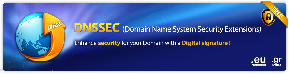 DNSSEC protocol