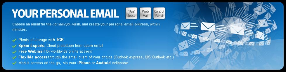 Το δικο σας email