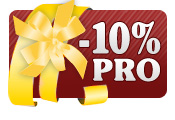 Platinum Offer 10% Off