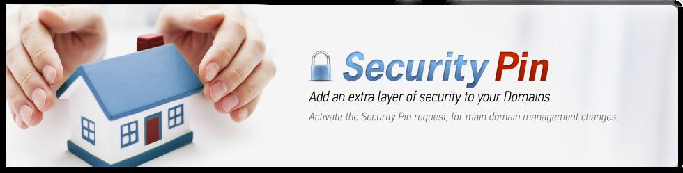 Προστασία προσωπικών δεδομένων ενός domain