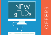 Plenty of new TLDs offers
