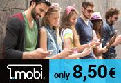 .MOBI domains offer
